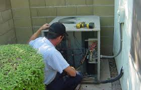 Heating & Air Conditioning Repair Santa Clarita